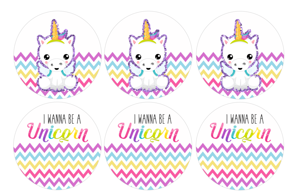 free unicorn cupcake toppers cutecrafting Chicken Wings Food Buffalo Chicken Wings