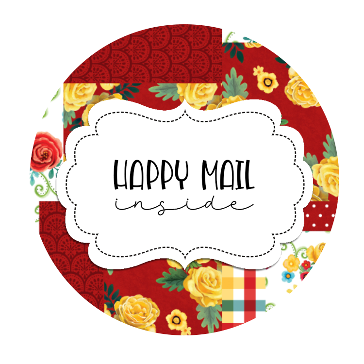2inch-Pioneer-Woman-Inspirations-happy-mail-sticker