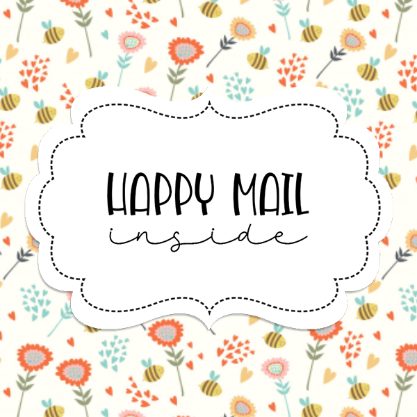 2inch-spring-beehive-happy-mail-sticker-square