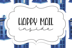 2inch-Doctor-Who-happy-mail-sticker-square
