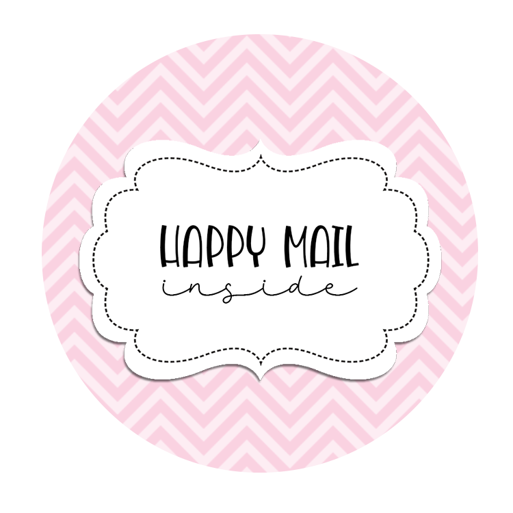 2inch-sloth-flower-crown-happy-mail-sticker