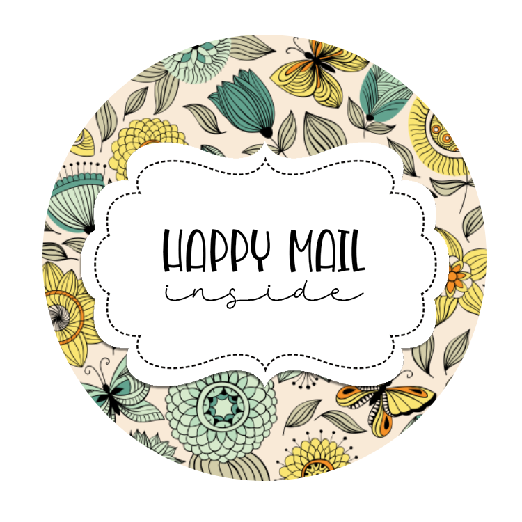 2inch-spring-girl-2-happy-mail-sticker