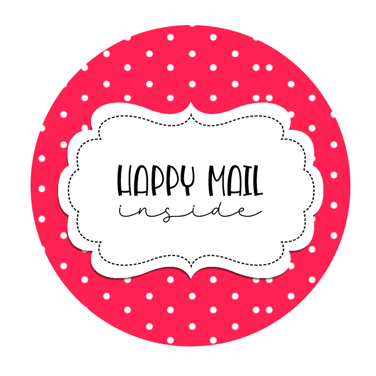 Teacher-Mask-happy-mail-sticker