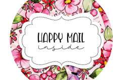 1_2inch-Valentine-Flowers-Balloon-happy-mail-sticker