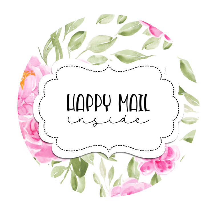 2inch-round-flowers-3-happy-mail-sticker
