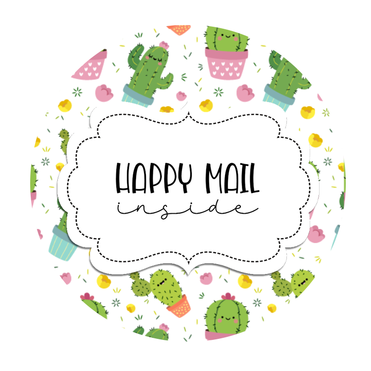 2inch-round-kawaii-cactus-happy-mail-sticker