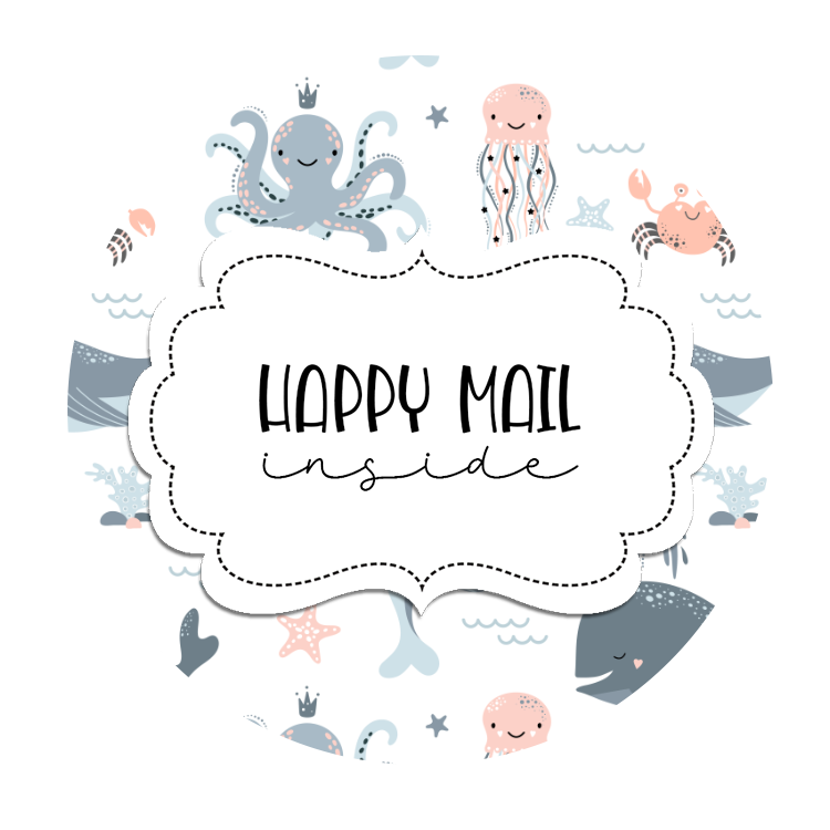 2inch-round-sea-life-happy-mail-sticker
