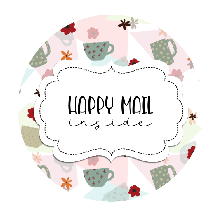 2inch-round-tea-time-happy-mail-sticker