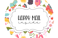 2inch-funny-dinos-happy-mail-sticker