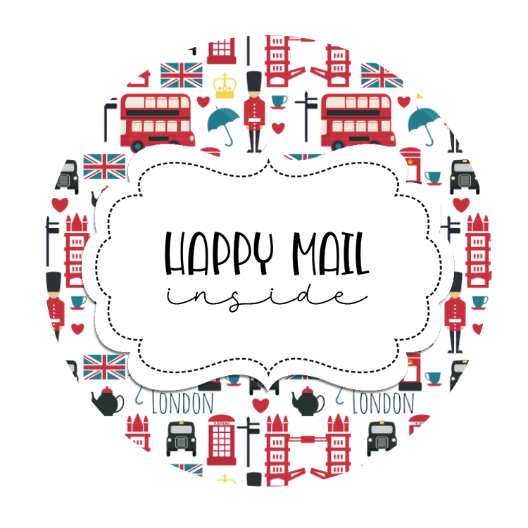 2inch-london-happy-mail-sticker
