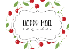 2inch-cherries-happy-mail-sticker