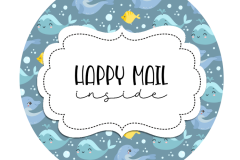 2inch-dolphins-cute-happy-mail-sticker