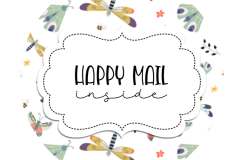 2inch-dragonflies-happy-mail-sticker