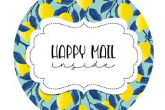 2inch-lemon-breeze-happy-mail-sticker