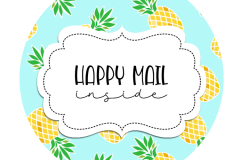 2inch-pineapples-happy-mail-sticker