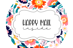2inch-red-blue-white-flowers-happy-mail-sticker