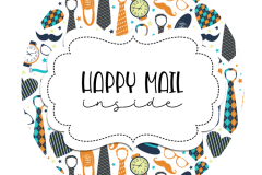 2inch-ties-happy-mail-sticker
