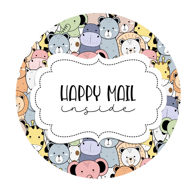 2inch-animal-collage-happy-mail-stickers