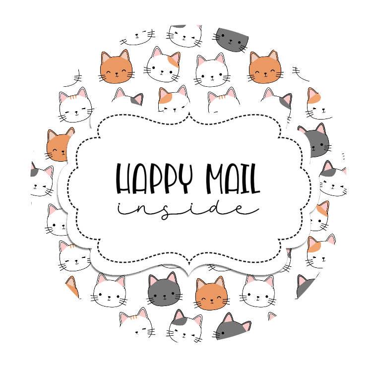 2inch-bitty-cat-faces-happy-mail-stickers