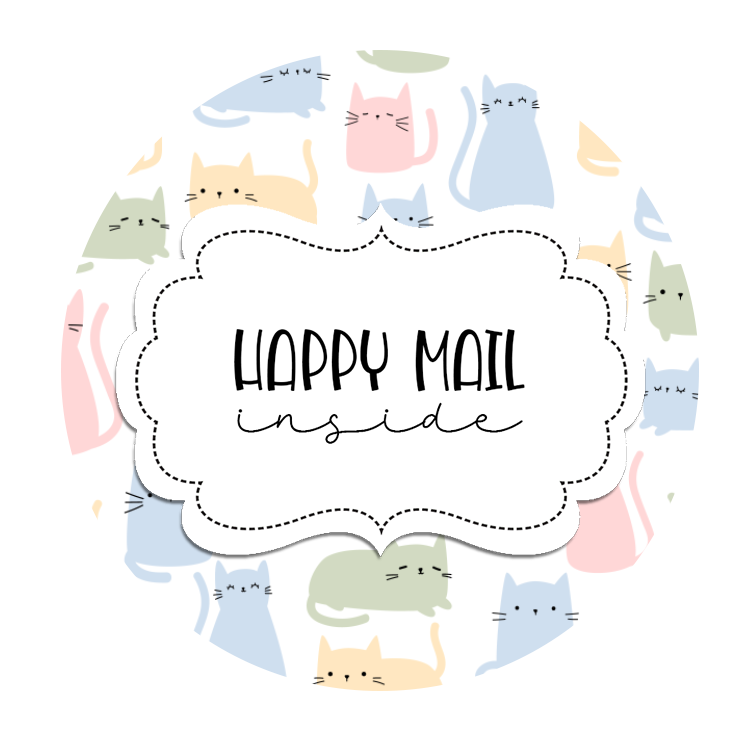 2inch-cute-pastel2-cats-happy-mail-stickers