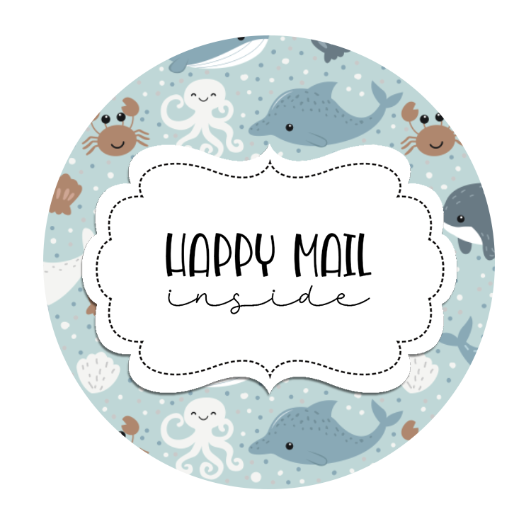 2inch-dolphins-happy-mail-sticker