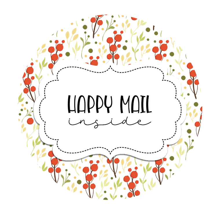 2inch-red-berries-stems-happy-mail-stickers