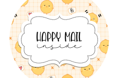 2inch-cute-hello-chicks-happy-mail-stickers