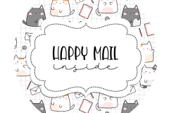 2inch-cute-journal-cats-happy-mail-stickers