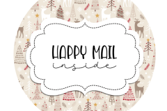 2inch-holiday-deer-happy-mail-sticker